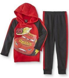 Disney Toddler Boys Olaf Puffer Vest /& Top Set Size 2T 3T 4T