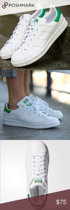 Adidas Stan Smith E Scarpe Bianche Pinterest Adidas Stan Smith