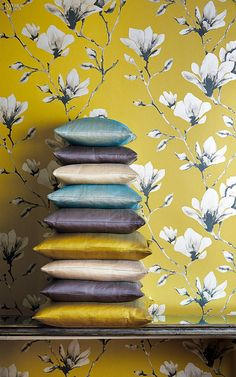 Editors' Picks: 31 Must-Sees in Fabrics and Wallcoverings | Companies | Interior Design