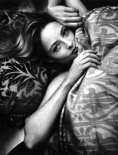 Jodie Foster by Annie Leibovitz, 2010s.