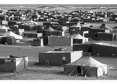 Sahraoui refugee camp