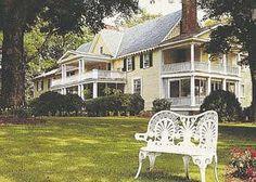 Virginia Plantations