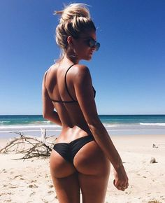 Summer Beach Body Goals