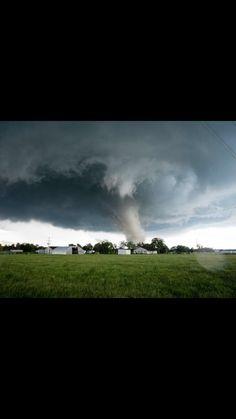 OK 2016 Tornado