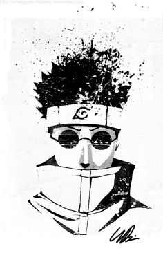 Day 10: annoying male character. Okay don't give me crap if Shino is your favorite! Again I'm not going too into detail.