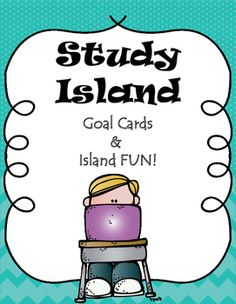 Study island blue ribbon class competition charteebie school study island goal cards fandeluxe Images