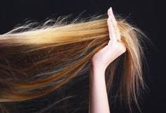 How to Repair Damaged Hair Without Cutting it | LIVESTRONG.COM