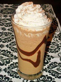 Všetko chutí s nutellou lepšie, dokonca aj káva! Vyskúšajte tento recept na ľadové osvieženie.