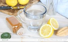 """Warm lemon and cayenne pepper water is touted as a detoxifying and metabolism-boosting natural remedy. Why? Does it actually work? And do you need to do some drastic """"cleanse"""" to get all of the benefits? (Spoiler: NO!) Let's take a closer look..."""