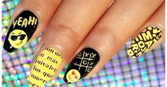 Read my review on +BornPretty Store Nail Art stamping plate BP-76 on blog today http://www.stylethosenails.com/2016/07/born-pretty-store-stamping-plate-bp-76.html  #stampingplate #stampingnailart #bornprettystore #stylethosenails #nailblogger #bpsproductreview