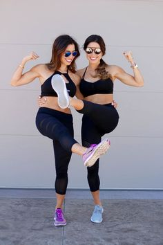 Double Dose Of Fitness .19 + Summer Body Tips | adoubledose.com