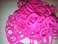 hard roze € 1,80 voor 200 stuks inclusief sluitingen