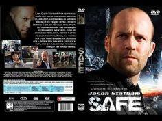 Filmes De Ação e Comédias - Filme Safe