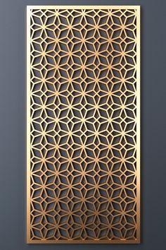 Decorative Screen Panels, Jaali Design, Cnc Cutting Design, Partition Design, Wood Cnc Machine, Ceiling Design, Door Design, Laser Cut Panels, Grill Design