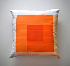 The Cheering Up Pillow Cover