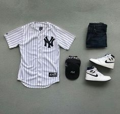 New York City style swag