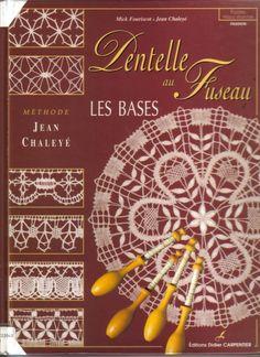 Dentelle au fuseau, les bases - Maria Carmela Fascione - Picasa Web Albums