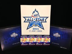 Alright ladies, your man is going all out for you on the 14th so pay it forward and take him to the AHL All Star Game & Skills competition on the 11th/12th!  As always, LIKE the photo, then PIN it, but here is the different part: tell us who you'd take in the comments and most importantly, tell us why your lover deserves to be spoiled with front row tickets to this exclusive pre-Valentine's event?  For EXTRA entries, follow us on our other social channels!