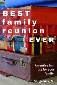 Michigan family reunion venue near Chicago and Detroit & 3 hours). Large group lodging by Saugatuck's beaches, breweries, vineyards, and family fun. Hops Vine, Heated Pool, Beach Town, Lake Michigan, Brewery, Detroit, Trip Advisor, Beaches, Chicago