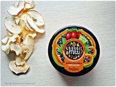 Farmona Tutti Frutti Masło do Ciała Papaja & Tamarillo  #farmona #tuttifrutti #bodycare #cosmetics #kosmetyki
