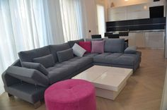Real Estate in Albania offered by Albania Property Group. Apartment for Rent in Tirana, near the lake.