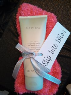 Image result for mary kay holiday gift basket ideas