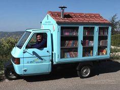 5 необычных библиотек