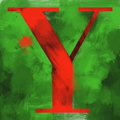Y is for yodel