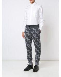 17647dbc1 Lyst - Shop Men s Thom Browne Pants from  254 Preppy Mens Fashion