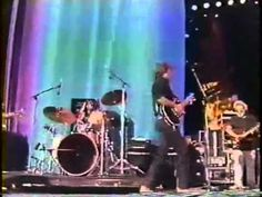Fortunate Son - John Fogerty, with Jerry Garcia & Bob Weir from the Grateful Dead. Fortunate Son, John Fogerty, Grateful Dead Music, Jerry Garcia Band, Bob Weir, Creedence Clearwater Revival, Rockers, Good Old, Cool Bands