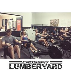 #Greatjob today #lumberjacks! Now for tomorrow... #getyourmindright  #LMBRJCKD  #Workout for #flannelfriday 8 Sept:  #Chipper: #Row 1k 100 ft DB OH Walking #Lunges (R) 50/35# 30 #Burpees 100 ft DB OH Walking Lunges (L) 30 alt DB #Snatches 800m #Run 100 ft DB OH Walking Lunges (R) 30 Burpees 100 ft DB OH Walking Lunges (L) 30 alt DB Snatches  #ironsharpensiron  #orangecounty #fitness #fitfam #gymlife #crossfit