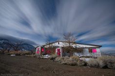 Oh Brothel: 12 Abandoned Houses Of Ill Repute... #weburbanist #arts #street_art