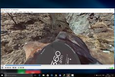 How to play 360-degree videos in VLC media player