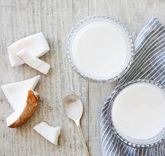 The Best Nut Milk Alternatives | Fresh Coconut Milk