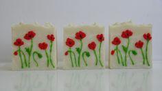 My soap factories.