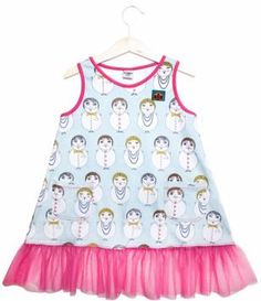 Rochita Carnevale Little Baby Girl, Little Babies, Baby Kids Wear, Peplum, Summer Dresses, How To Wear, Tops, Women, Fashion