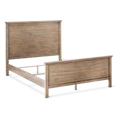 http://www.target.com/p/gilford-queen-bed-rustic-gray-threshold/-/A-50316704