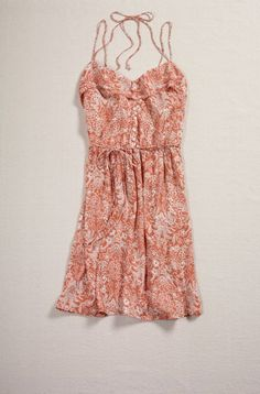 American Eagle sundress - LOVE