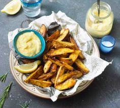 Patatas bravas - Recept - Jumbo Supermarkten