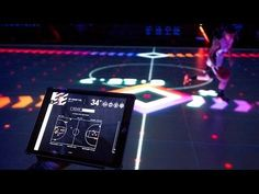 Nike Rise 2.0 Tracks Players and Projects Plays onto the Court in Realtime – Experiential Marketing News