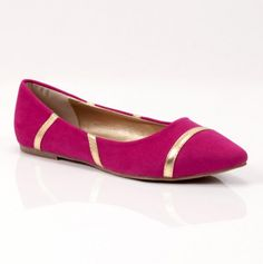 Reed Flats, also in black or green! $8.75