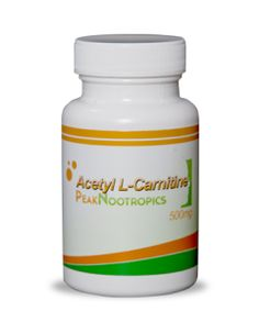 Acetyl L-Carnitine has nootropic, fat burning, and muscle building properties. Learn more: http://nootropicszone.com/acetyl-l-carnitine-a-nootropic-fat-burner/