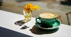 A study links caffeine consumption to a decreased risk for diseases like Alzheimer's and cancers. Drinking that cup of coffee might spell a long life.