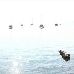 Morning view at #Corfu , #Agia_Efthimia beach. Priceless.. #YachtcharterGriechenland #YachtcharterKorfu