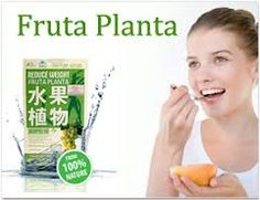 Weight loss fruta planta reviews
