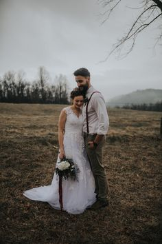 Denis & Evelyn | The Cabin Ridge Hendersonville, NC » Moving Mountains Photography: Charlotte, NC Wedding Photographers