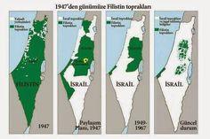 Sonsuz Ark: SA746/ KY12-TG27: Dünya İsrail'den ve Çılgınlıklar...