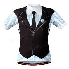 Только 1 077 руб., купить лучшие WOLFBIKE Мужская для велоспорта велосипедная дышащая рубашка с коротким рукавом продается в интернет-магазине по оптовой цене. US/EU склад.