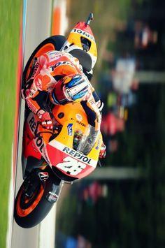 MotoGP ♥ Dani Pedrosa ~ 26