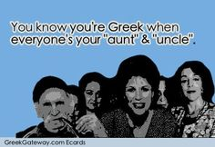 All my first cousins are now my son's Aunts & Uncles, not just their second cousin!